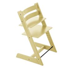 【ストッケ正規販売店】【正規輸入品】 Stokke Tripp Trapp Chair  ストッケ トリップトラップ  (ウィートイエロー)
